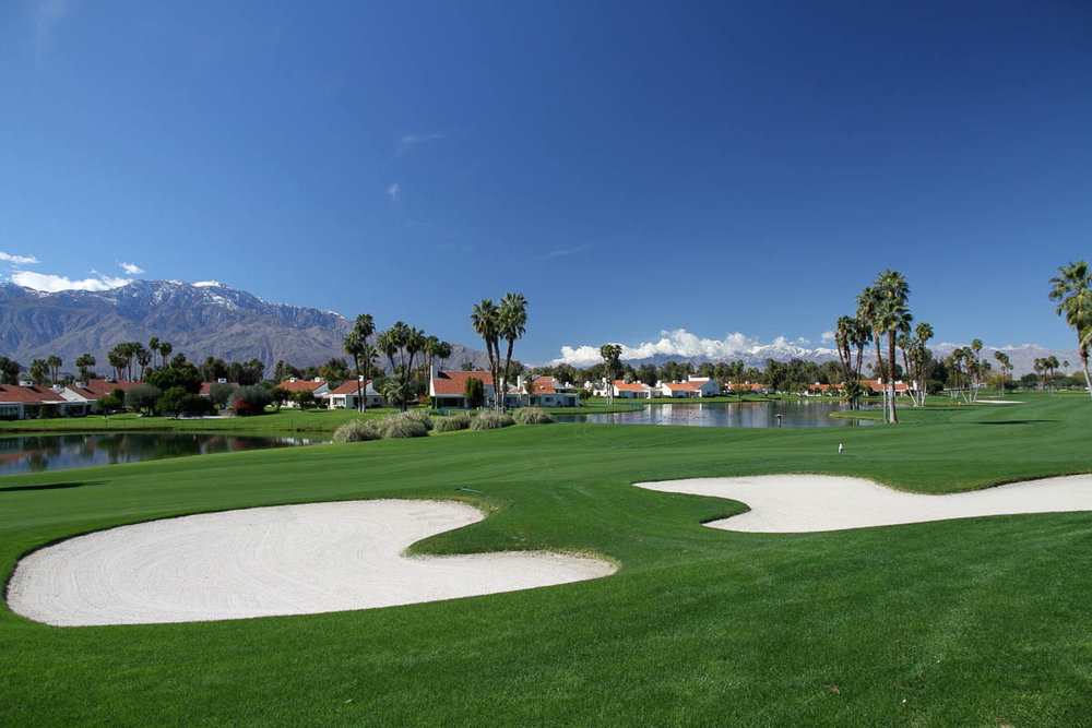 Mission Hills Country Club Rancho Mirage