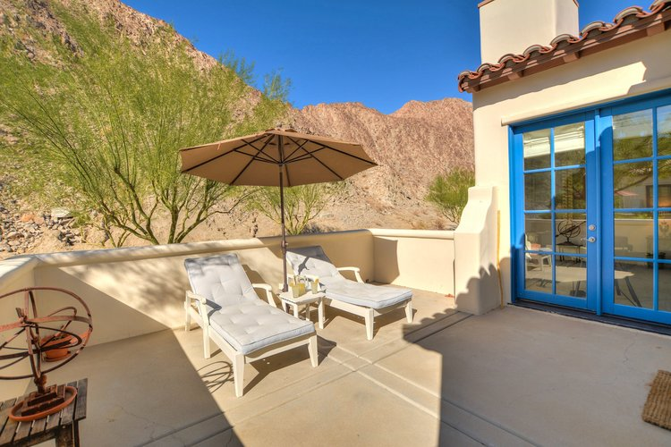 Luxury Town Home at Legacy Villas, La Quinta