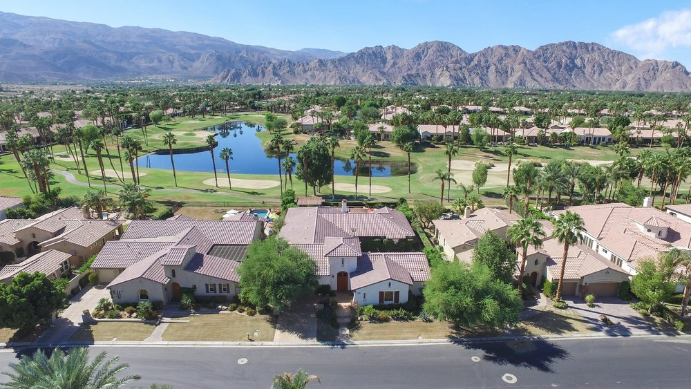 Luxury Golf Home At PGA West, La Quinta