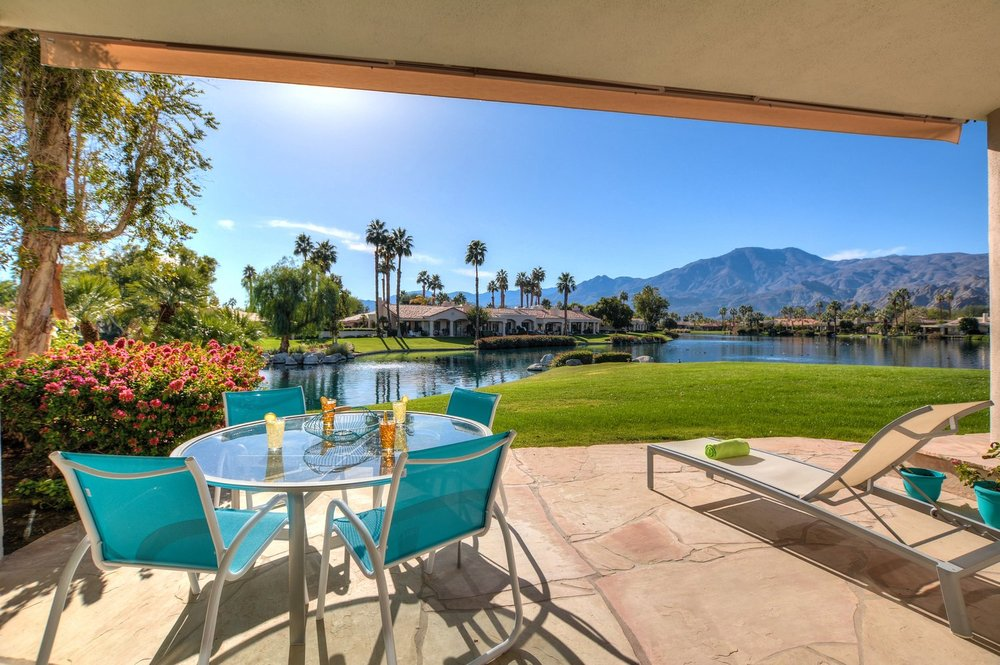 80464 Pebble Beach, La Quinta