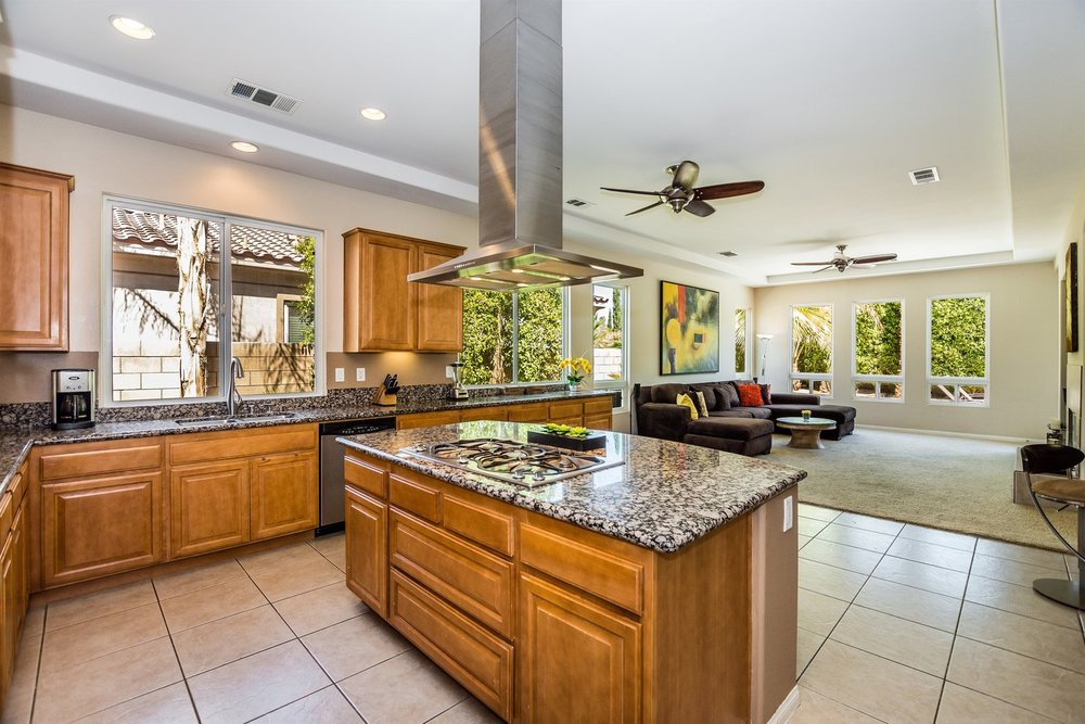 81580 Hidden Links, La Quinta