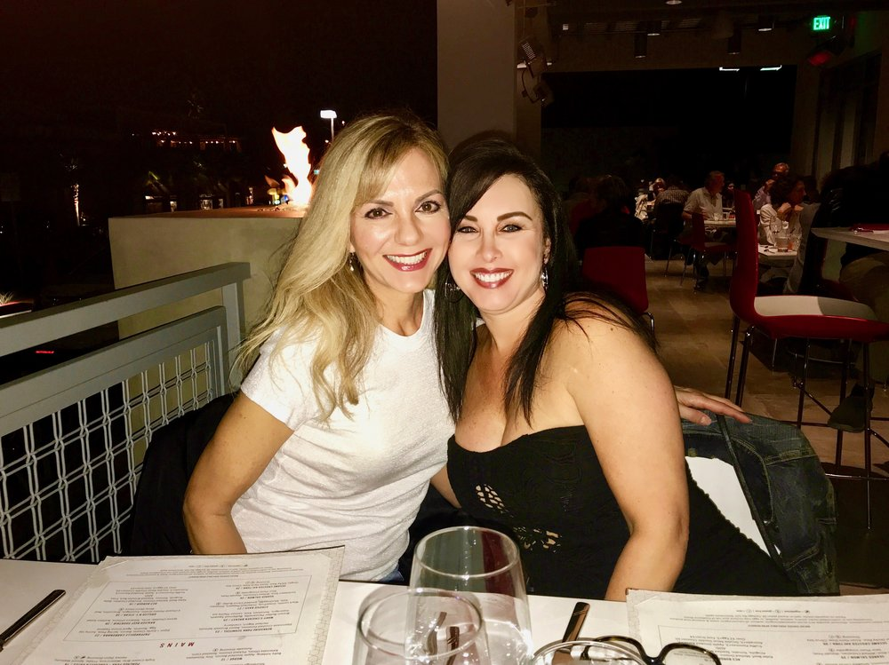 Sheri & Laura