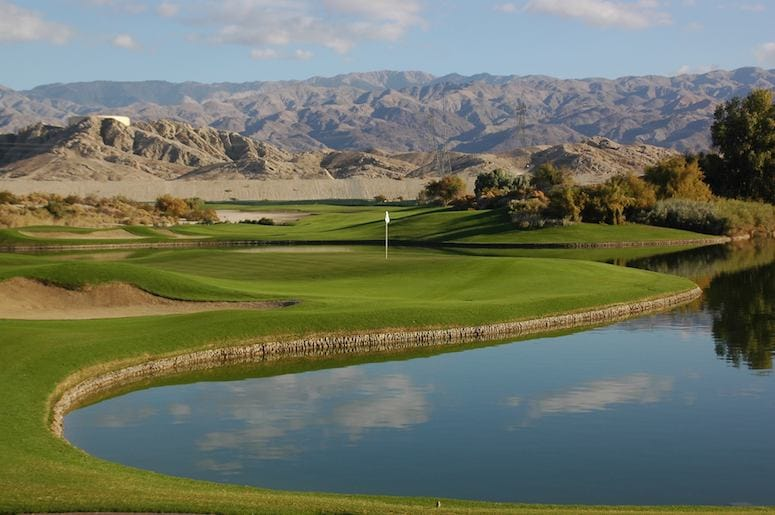 Golf Club at Terra Lago