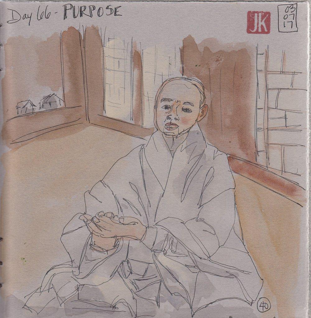 Jeong Kwan - No. 40