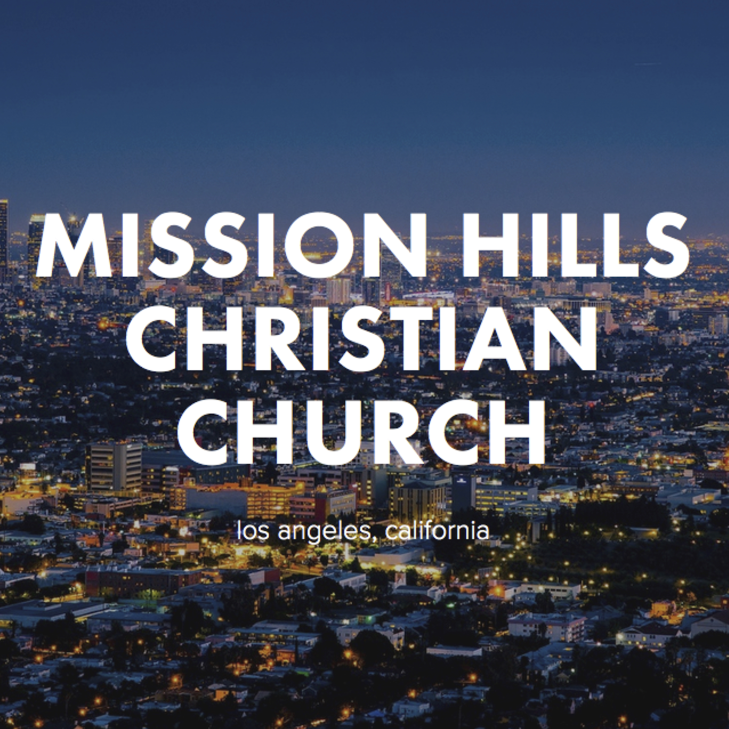 mission hills christian women dating site Mission hills (news 8/cns) - a wood-frame construction site went up in flames sunday after witnesses reported a man torched it, and the suspect was shocked with a stun gun as police struggled to arrest him.