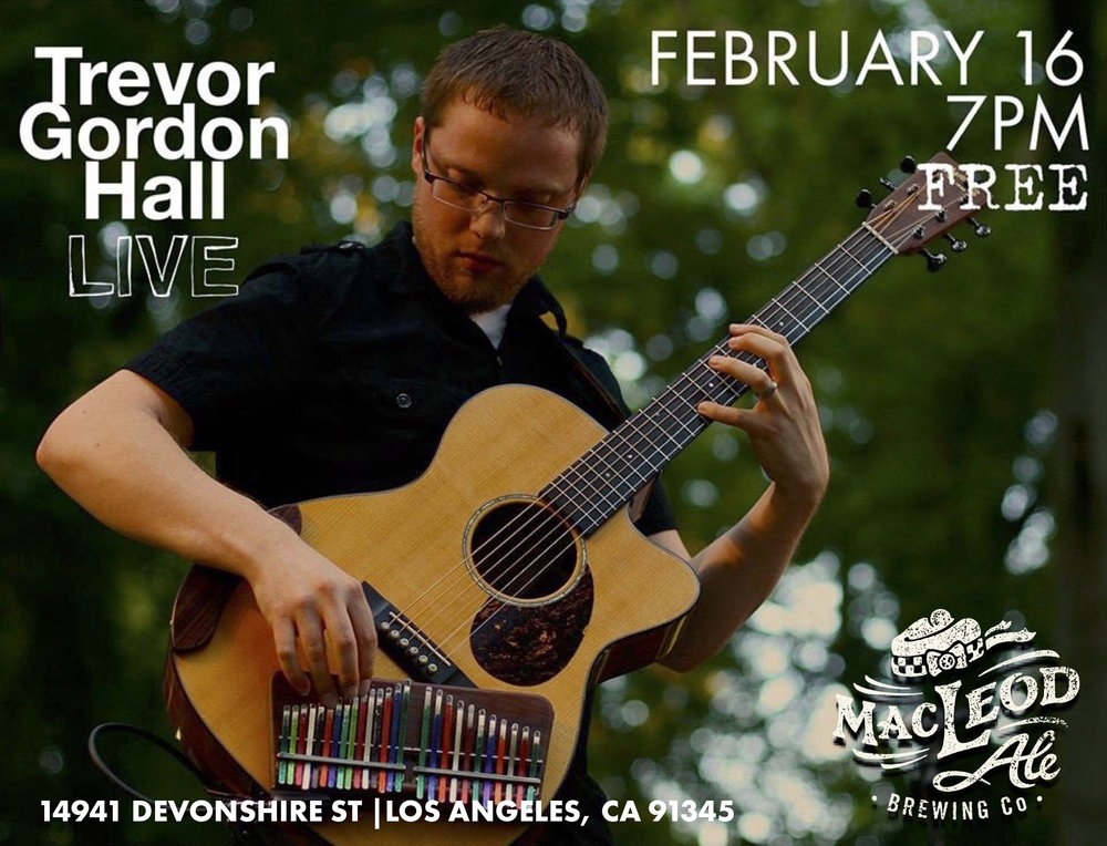 trevor gordon hall live in los angeles california 2018.jpg