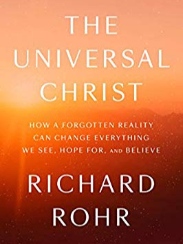 """The Universal Christ - Over the past couple of week's Mission Hills has been in dialogue with Richard Rohr's new book. Using on scripture, history, and spiritual practices, Rohr challenges our notions of Christ in view of Jesus Christ as a portrait of God's constant, unfolding work in the world. """"God loves things by becoming them,"""" he writes, and Jesus's life was meant to declare that humanity has never been separate from God."""