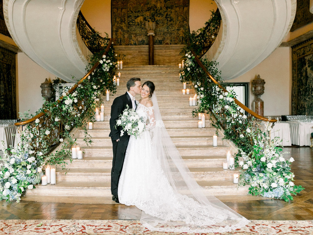 Molly and Matthew - Love and Light Associates