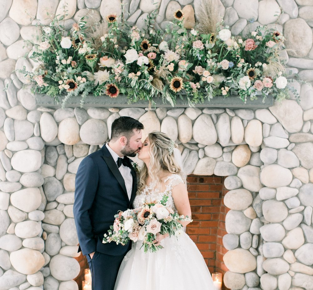 Rachel and Peter - Love and Light Photographs