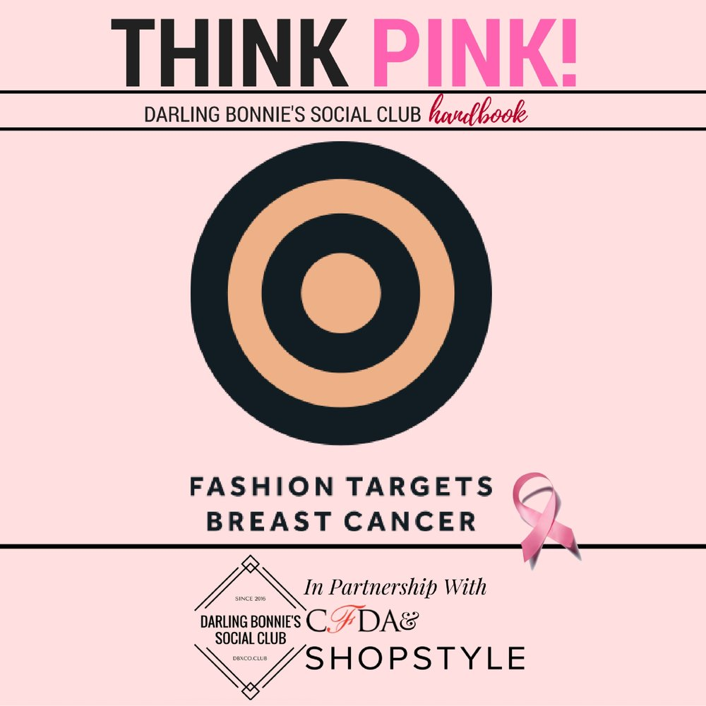 Think Pink!: How To Properly Raise Breast Cancer Awareness