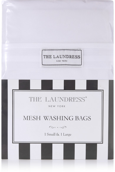 The Laundress - Mesh Washing Bag Bundle | dbxco buy yourself a gift shop