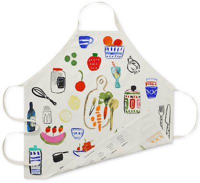 kate spade new york Pretty Pantry Apron | dbxco. buy yourself a gift shop