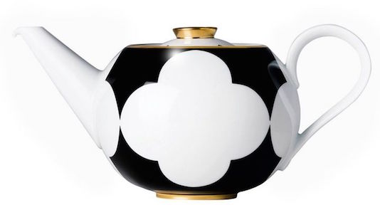Ca' D'oro Collection Teapot | dbxco. buy yourself a gift shop