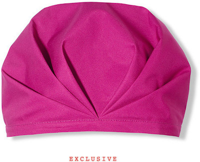The Not Basic Shower Cap | dbxco. buy yourself a gift shop