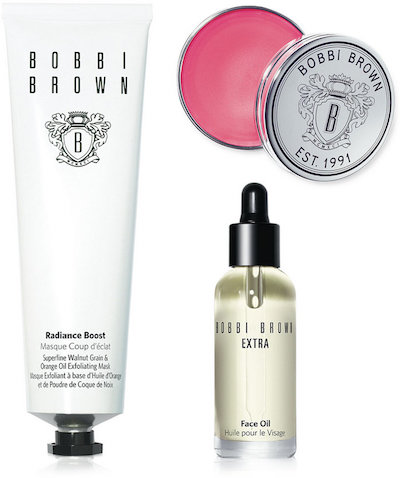 Bobbi Brown 3-Pc. Bobbi Glow Skincare Set | dbxco. buy yourself a gift shop