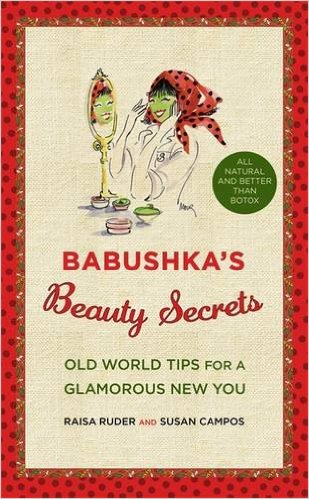 babushka's beauty secrets | dbxco buy yourself a gift shop