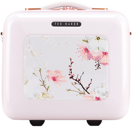 Ted Baker - Oriental Blossom Vanity Case | dbxco. buy yourself a gift shop
