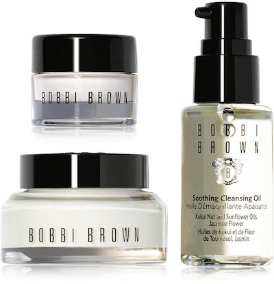 Bobbi Brown Skincare on the Fly Travel Set | dbxco. buy yourself a gift shop