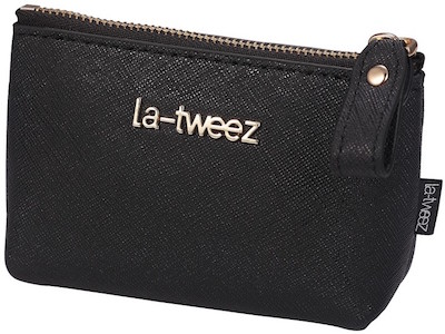 La Tweez White Beauty Travel Kit | dbxco. buy yourself a gift shop