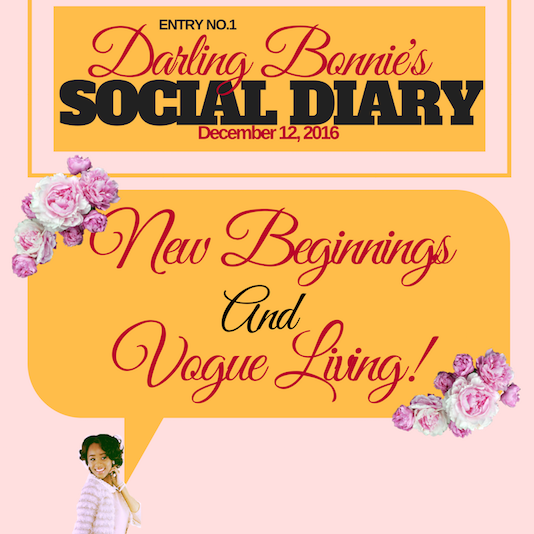 dbsdiary - Entry No.1