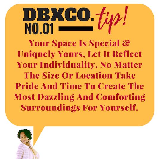 dbxco. tip no.01