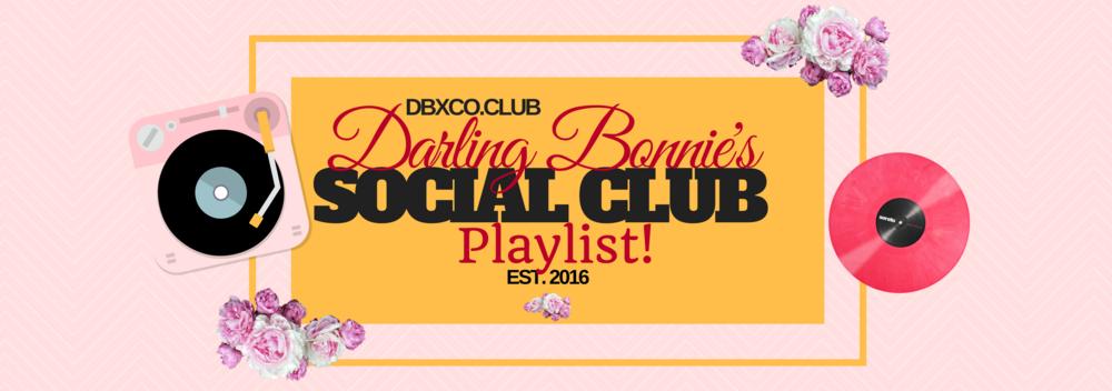 DBXCO. Playlist