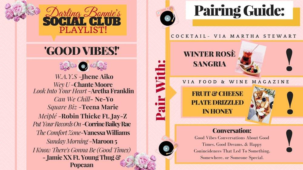 Darling Bonnie's Playlist Pairing Guide -- SCGV2..jpg
