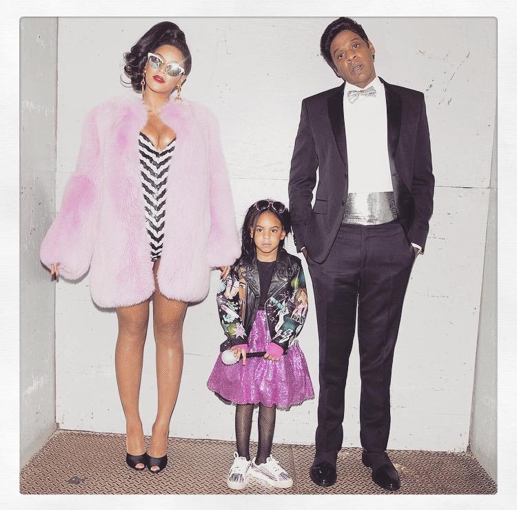 Image Source: Instagram.com/Beyonce
