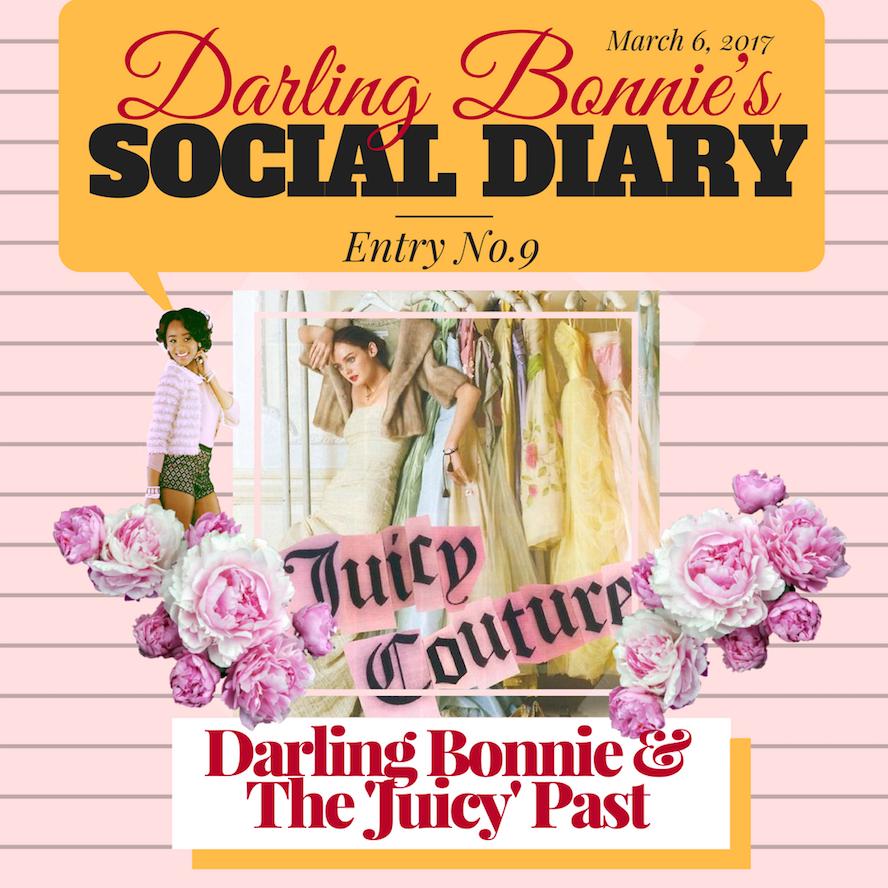 Diary Cover - N0.9 -- DB&JUICY