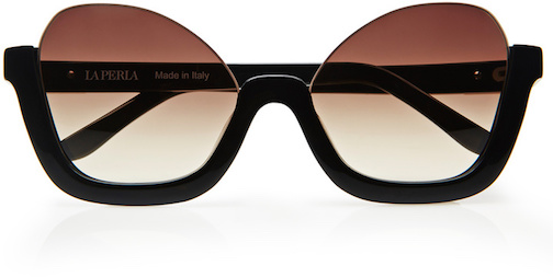 dbxco. dress up ---  La Perla Balconcino Sunglasses