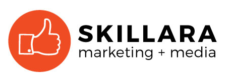 Skillara Marketing + Media | Graphic Design, Website Development, Brand Messaging