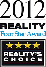 Reality award for Ultra Light Optics