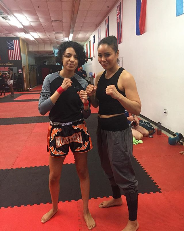 Yesterday I had the pleasure of attending a Muay Thai seminar w/ @miriamnakamoto. It was great and I gained some valuable knowledge and guess what? I ALMOST DIDN'T GO! 🥊 As most of you know, injury sidelined me for all of 2018. I had taken my first and only MT class since those injuries only days before the seminar. I honest questioned if I was in any shape to take a seminar. 🥊 The seminar focused on movement and guess what's the one thing I couldnt do for a year (foot injuries!!!)? MOVE! I'm not gonna lie. It was uncomfortable. I felt self conscious. These strangers didn't know this was only the second time I had stepped foot in a Muay Thai gym in a year, nor did they even care what I was doing!!! It was all me. I'm the only that cared (well maybe my drill partner. Bless her for her patience) 🥊 Growth in uncomfortable. By definition you have to go beyond what you know to do it. Yes, I am even MORE rusty then I thought I'd imagine i be upon my return to MT. My last name is Cruz but I'm no Dominick. 🥊 But I'm so glad to be back and I'm glad i decided to acknowledge my nerves and attend the seminar anyway. After all, if anyone is an inspiration for returning to the ring after injury, after hitting rock bottom it's Miriam Nakamoto. I'm just trying to follow suit. * * * * * * * * * * * * #fightlife #femalefighter #muaythai #boxing #boxersofinstagram #martialarts #photosinbetween #bloggervibes #lifestyleblogger #femaleboxer #combatsports #nakmuay #thaiboxer #fueledbyplants #myunicornlife #plantbasedpower #theeverygirl #personalgrowth #fitnessmotivation #muaythaigirls #bloggerbabes #injuredathlete #livethelittlethings #inspiredlife #intentionalliving #liveauthentically #personaldevelopment #holisticathlete #consciousliving #intuitiveliving