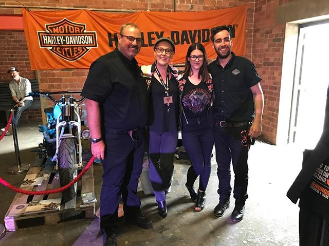 Had an awesome time at @motorcyclesocial on Saturday, thanks to Kev for all the hard work bringing a rad custom show to Leeds! - Great to meet some awesome talents building mad chops too! - #harleydavidson #harleydavidsonmotorcycles #motorcyclesocial #leeds #bikers #customshow #customchopper #ukbikers #bobbers #choppers #leedsharleydavidson #chopper #harleylife