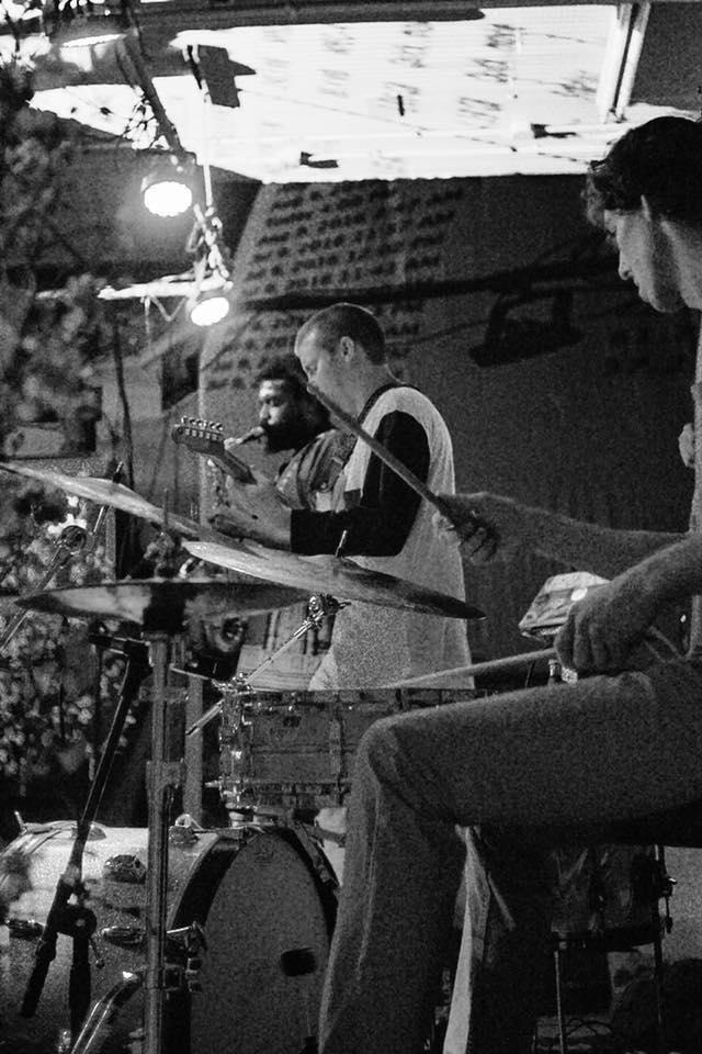 Konda - Jazz/Electronic/Music.Dallas Dawson-DrumsTrey Dunnahoo- GuitarMarquinn Mason- Keys/ Alto Saxophone