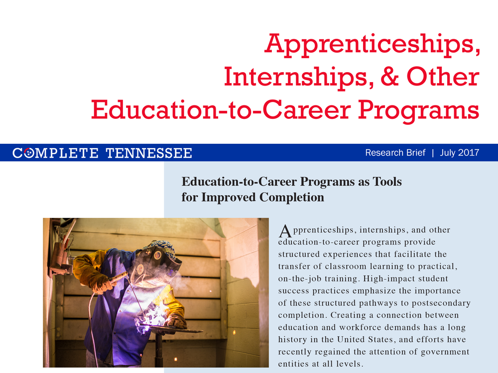 Research Brief_Education to Career Programs-1_Cover.png