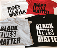 - Camden Printworks is committed to racial justice.If you bring over a blank t-shirt, we will print