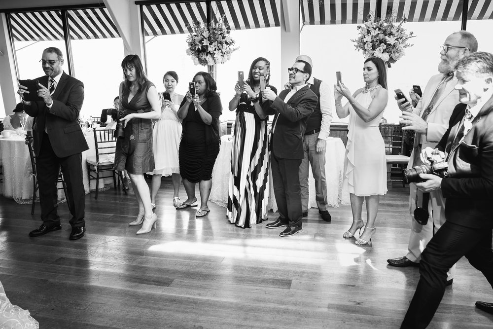unplugged-wedding-ceremony|sarah-bode-clark-photography