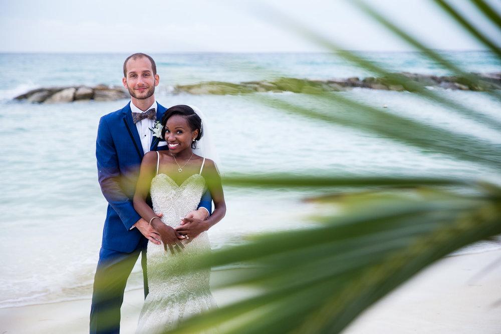 Montego Bay, Jamaica Destination Wedding