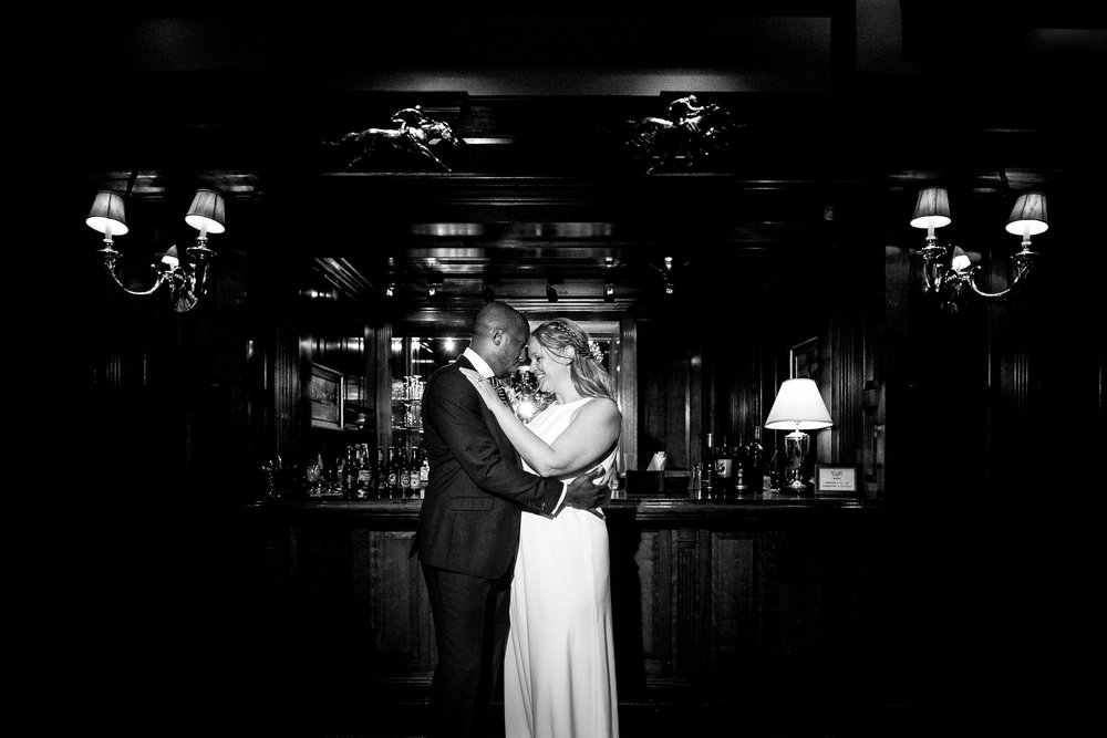 Washington DC City Hall Elopement | Sarah Bode-Clark Photography | Washington DC Wedding Photographer
