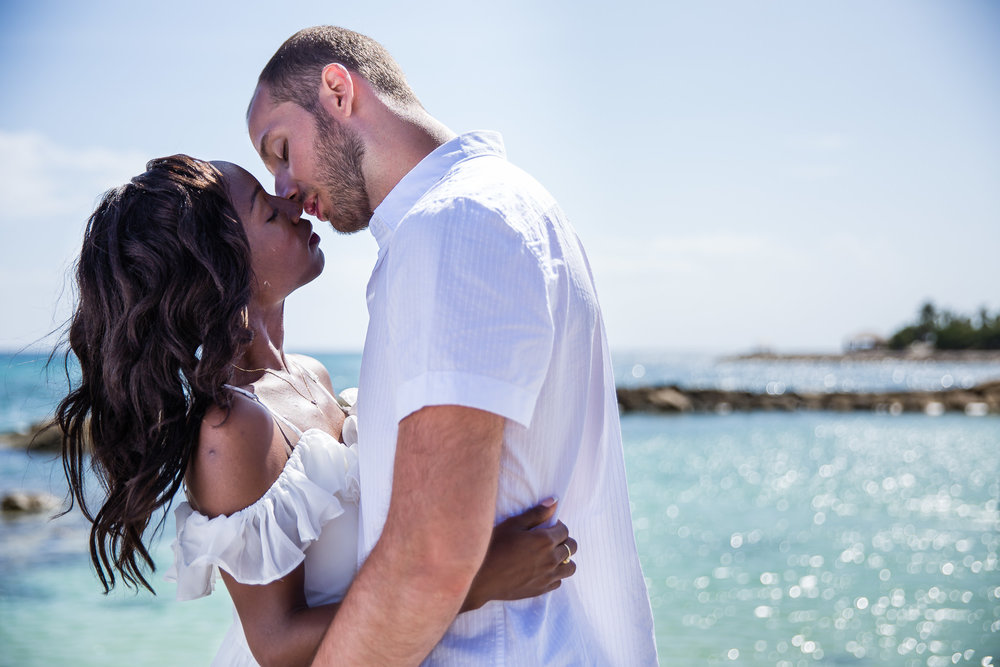 Jamaica Engagement | Sarah Bode-Clark Photography | NYC Wedding Photographer