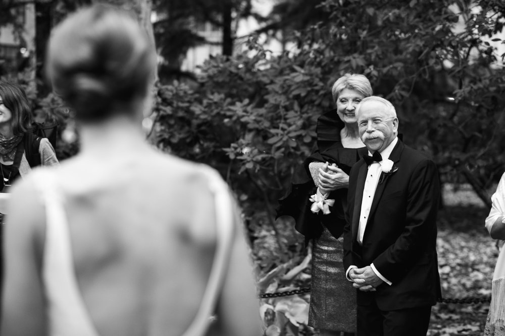 Housing Works Wedding | Sarah Bode-Clark Photography | NYC Wedding Photographer