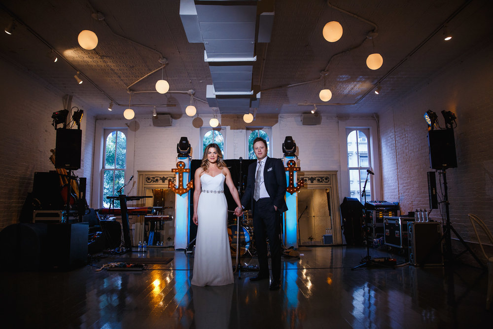 Haven's Kitchen Wedding | Sarah Bode-Clark Photography | NYC Wedding Photographer