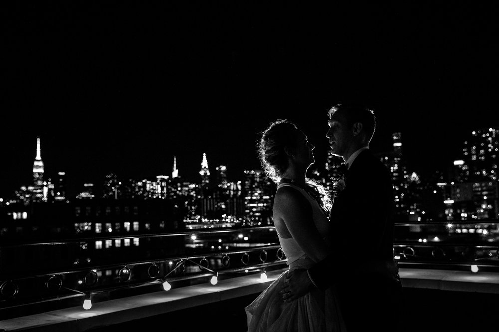 Glasserie Wedding | Sarah Bode-Clark Photography | NYC Wedding Photographer