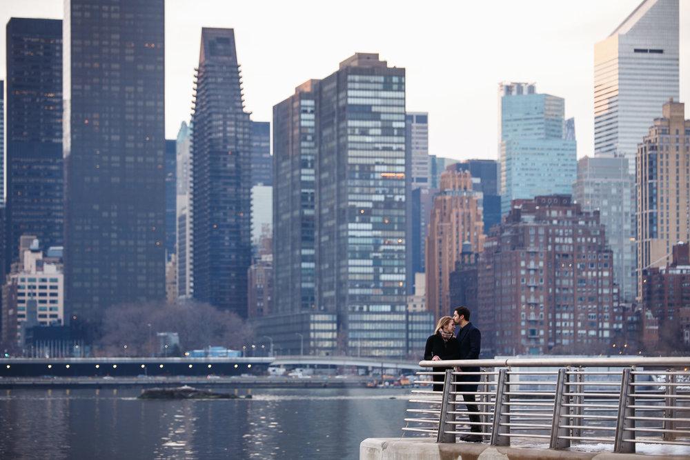 Gantry-Plaza-Park-Proposal | Sarah Bode-Clark Photography | NYC Proposal Photographer