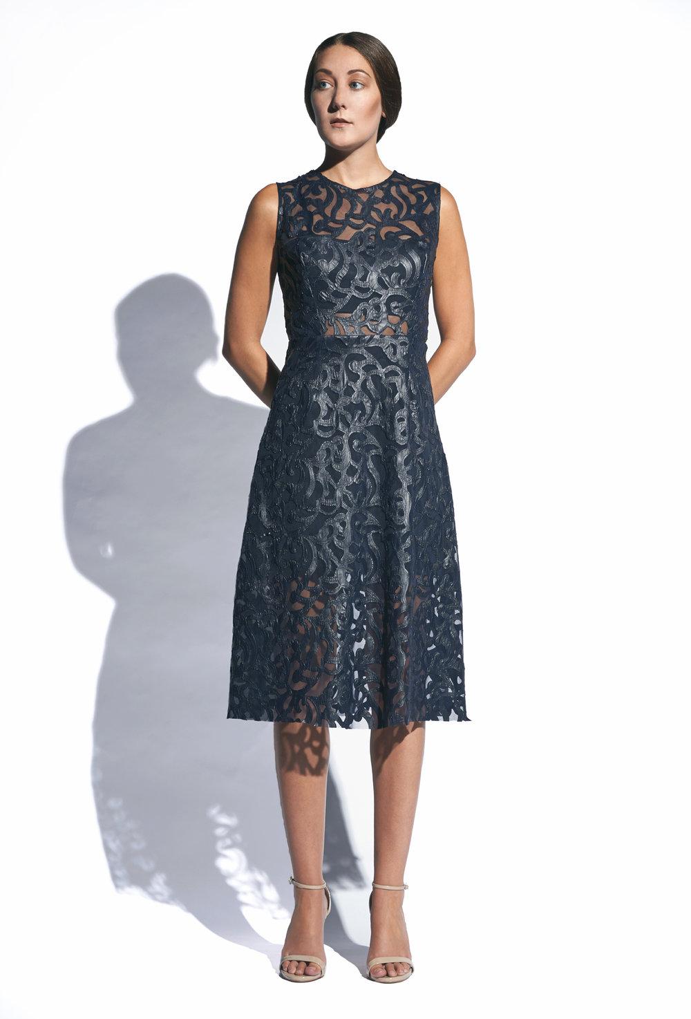 Sycamore Dress