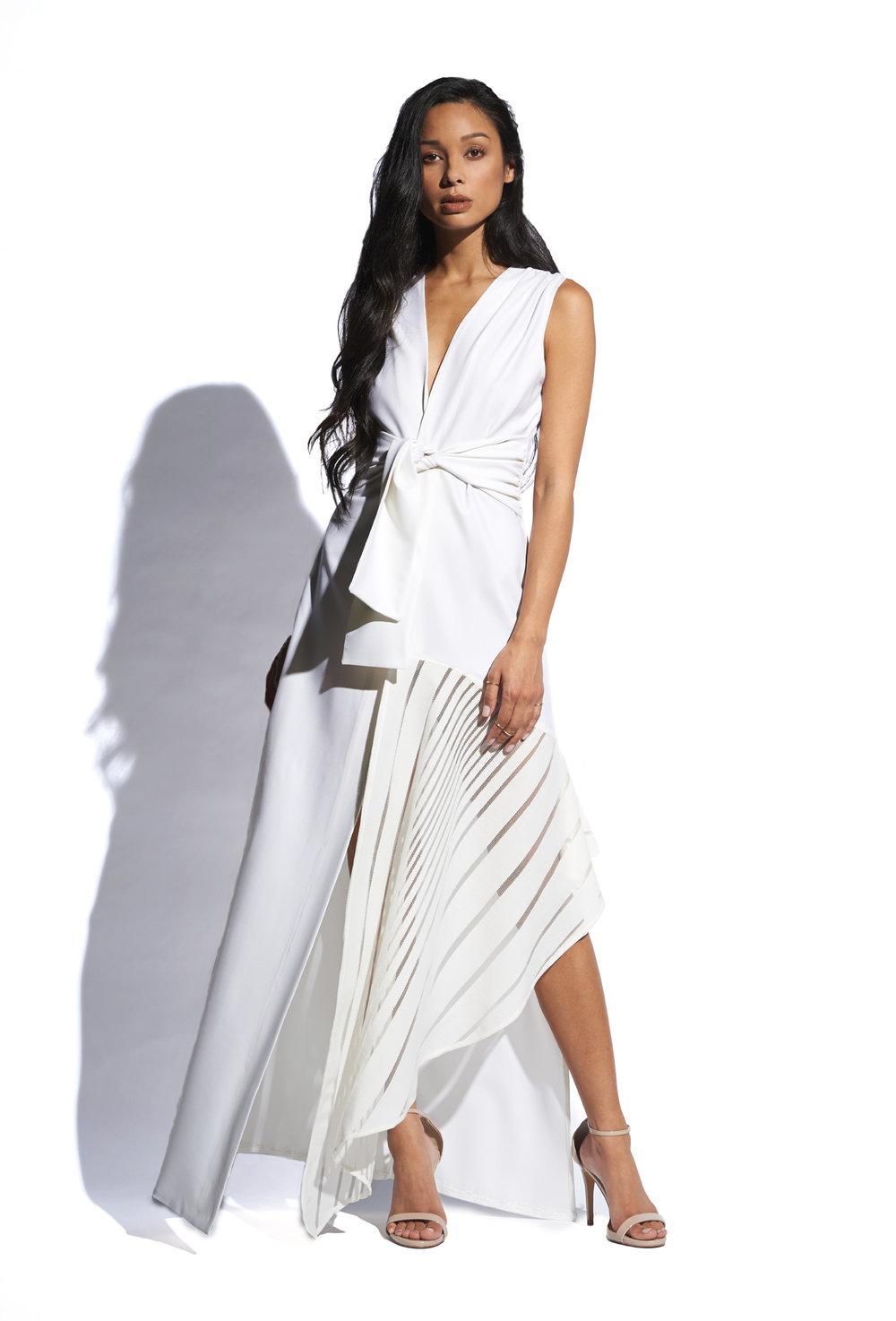 Stanwyck Dress