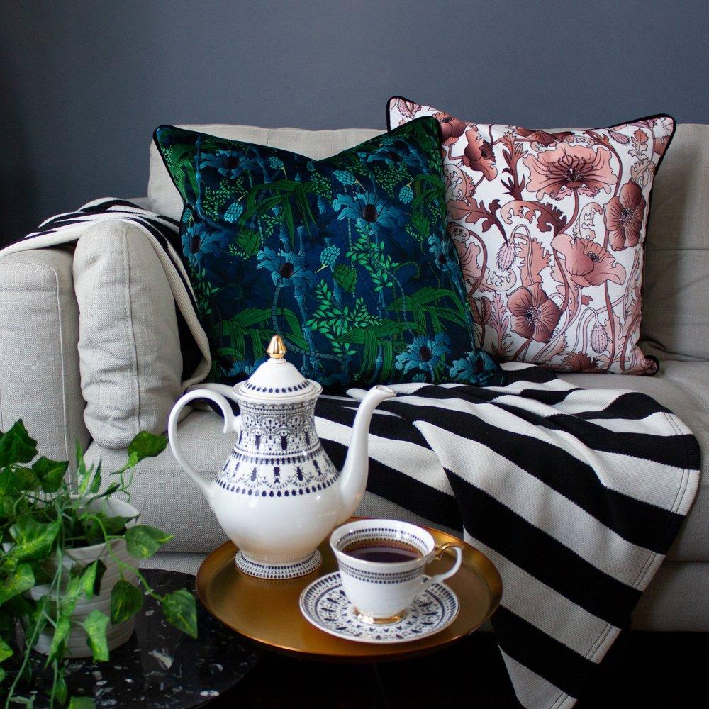 Shop Cushions >