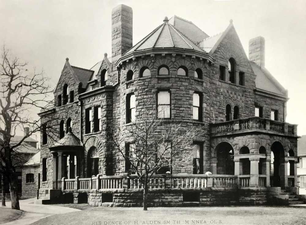 H. Alden Smith House exterior.jpg