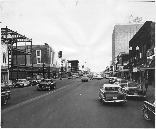 Broadway Ave in Rochester, 1958.jpg